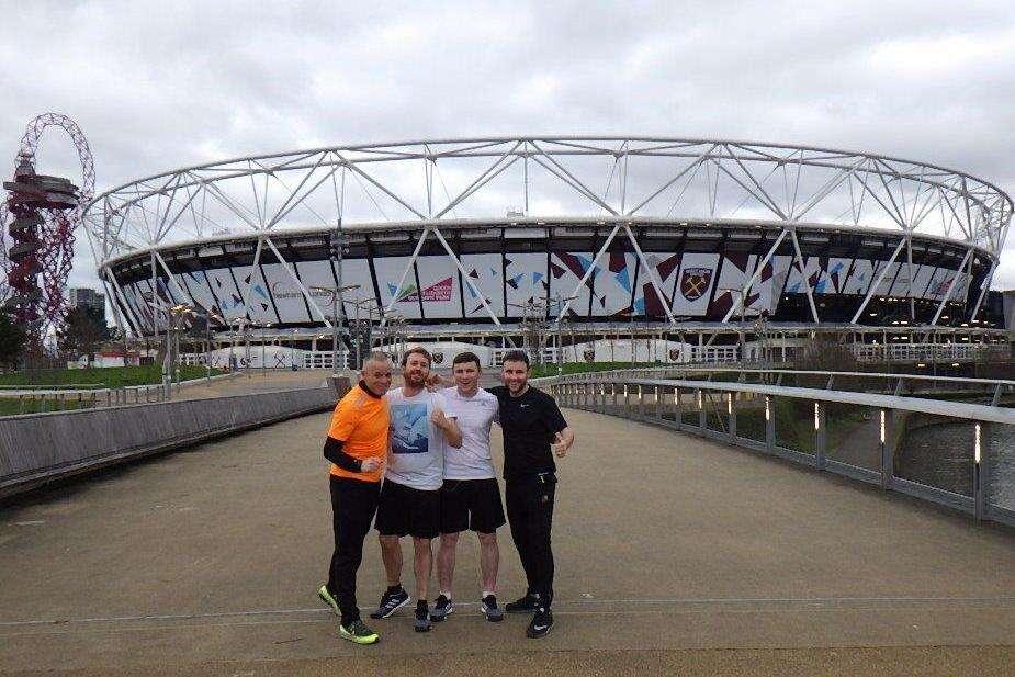 Anderson Marathon Group