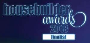 Housebuilder awards 2018 finalist image