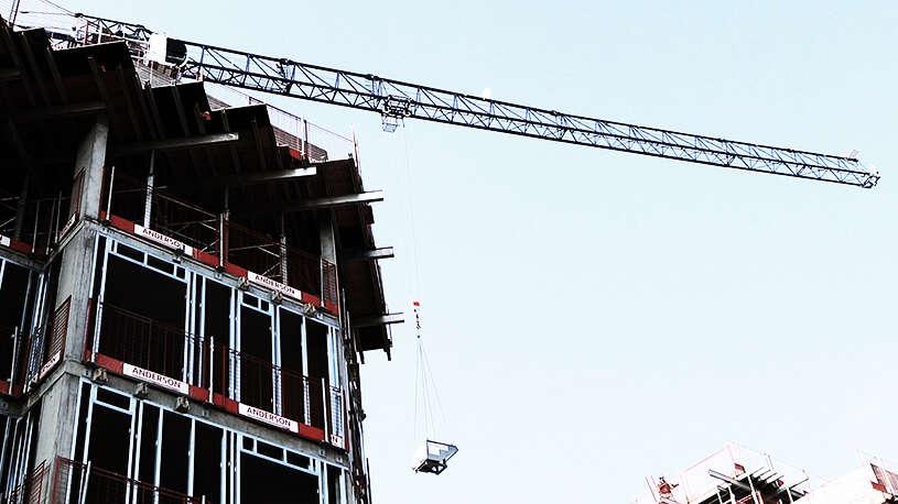 Anderson site development