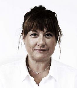 Katrina Cullin, Anderson's Head of Marketing and Sales